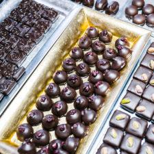 Őrségi csokoládé