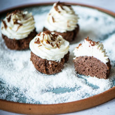 Hólabda muffin