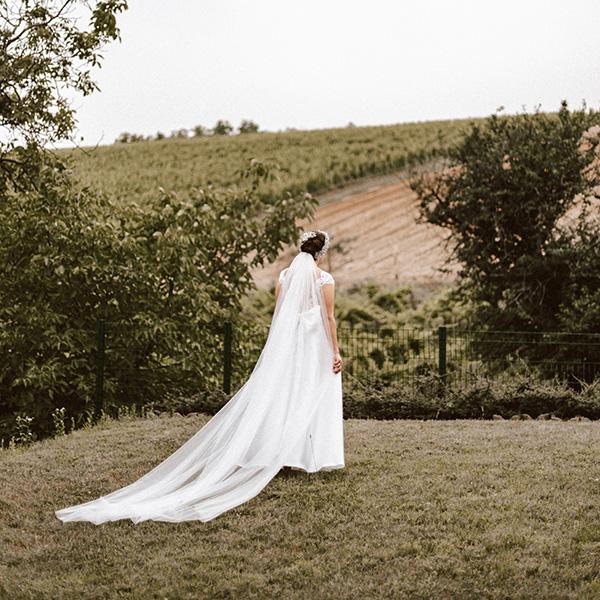 Esküvői izgalmak – avagy a félrecsúszni nem tudó Nagy Nap